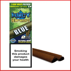 Juicy Blunts - Blue